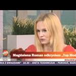 Magda Roman o Metodzie Colina Rose